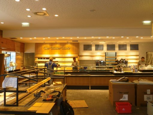 Bäckeriei Ruetz – Dornbirn