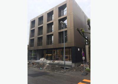 Neubau Hotel Katharinenhof